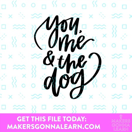 You Me & The Dog