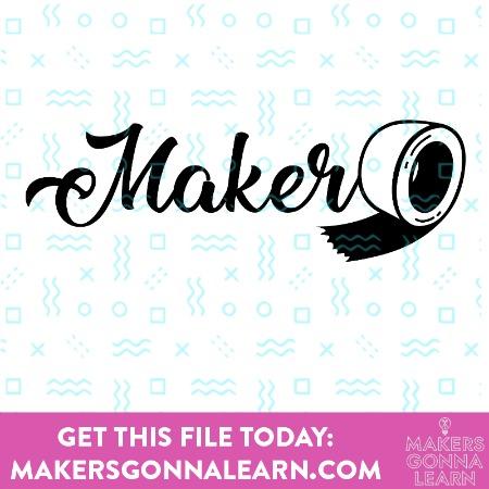 Maker 15