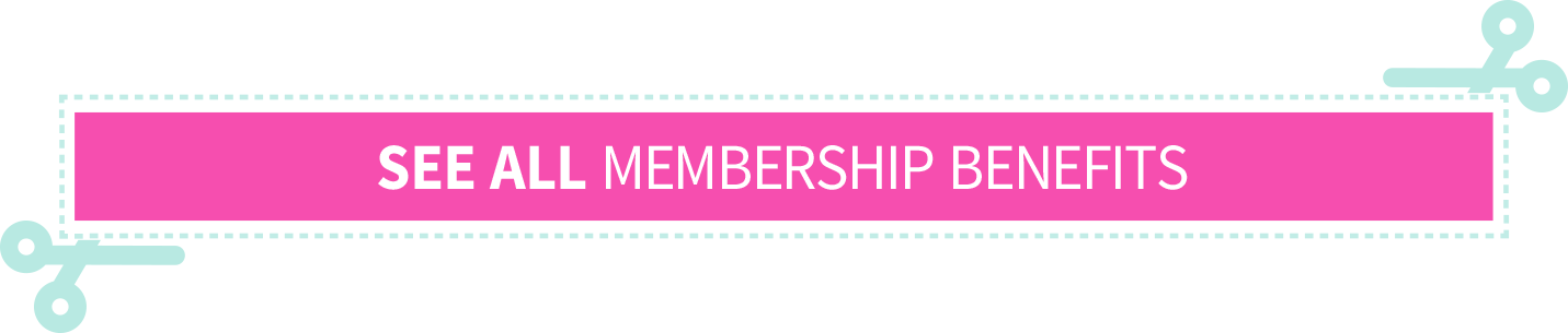 Membership Benefits Banner