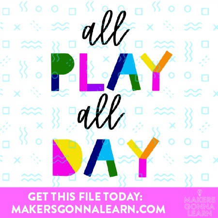 All Play All Day