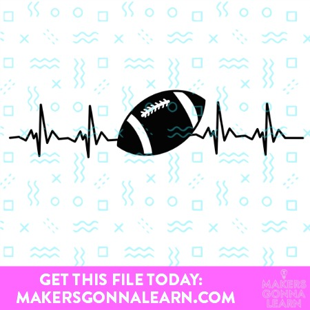 Football Heartbeat