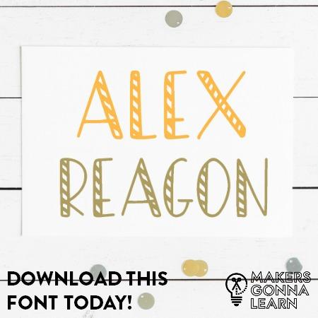 Alex Reagon