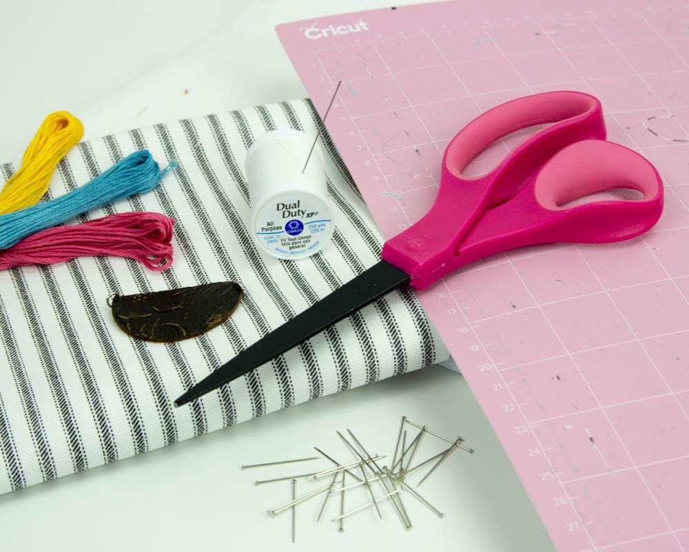 Diy Purse Cricut Maker Sewing Project 1
