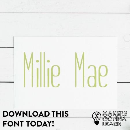 Millie Mae