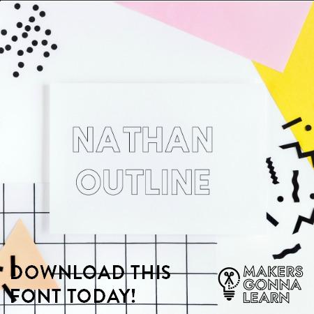 Nathan Outline