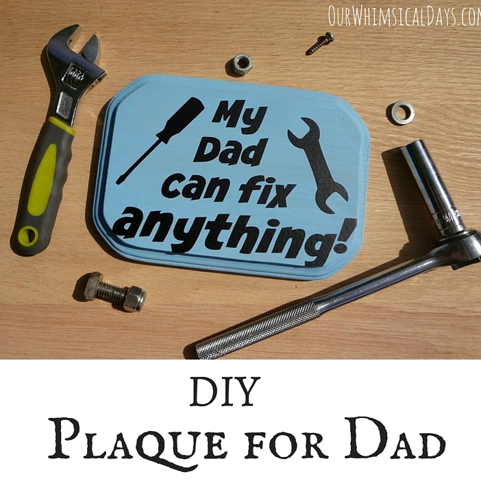 Father's Day Crafts 7