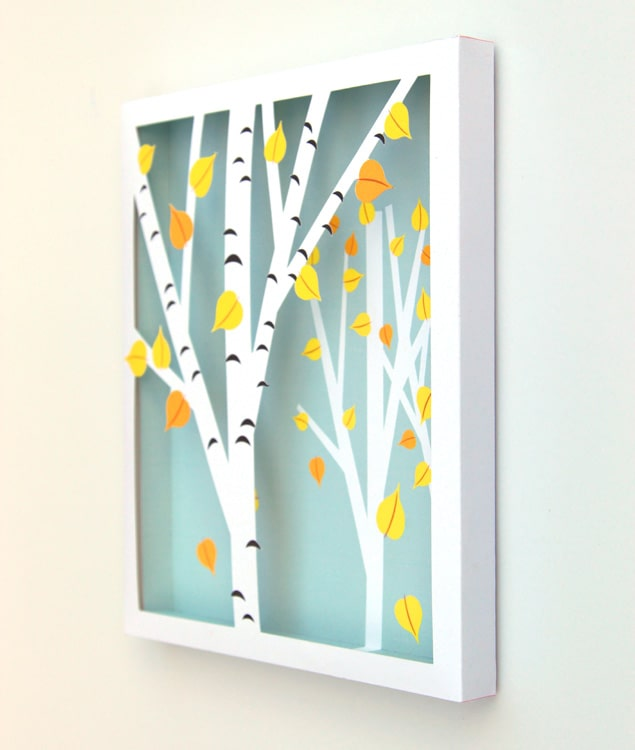 20 Silhouette Cameo Project Ideas You're Going to Love 10