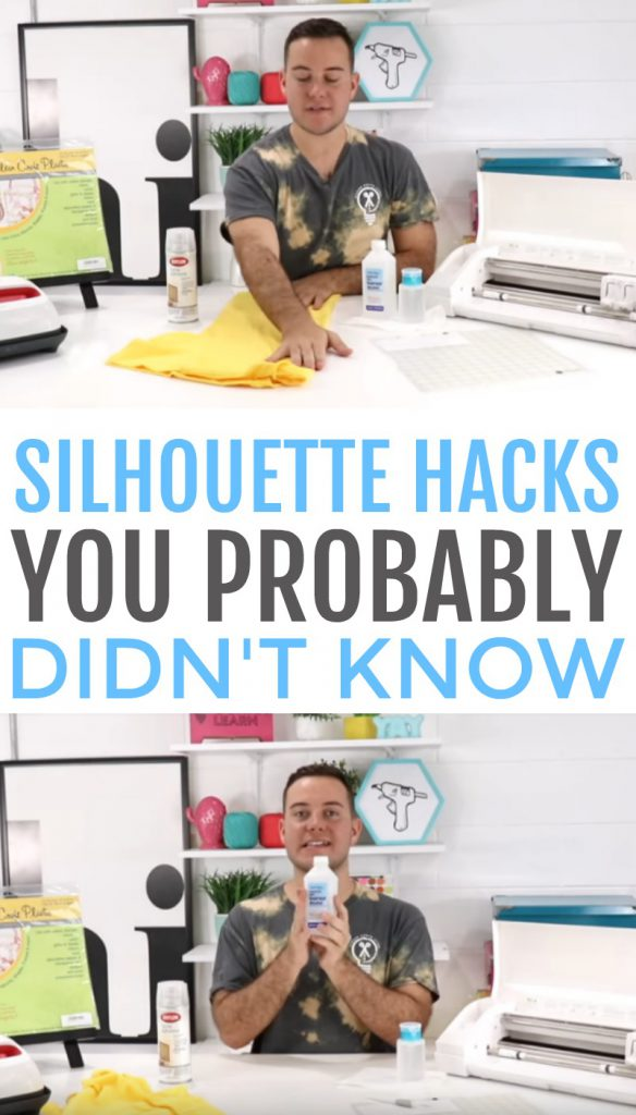 Silhouette Hacks You Probably Didn T Know
