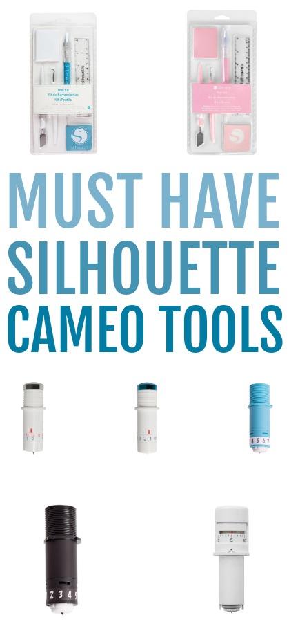 Cameo Tools