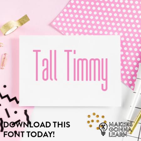 Tall Timmy