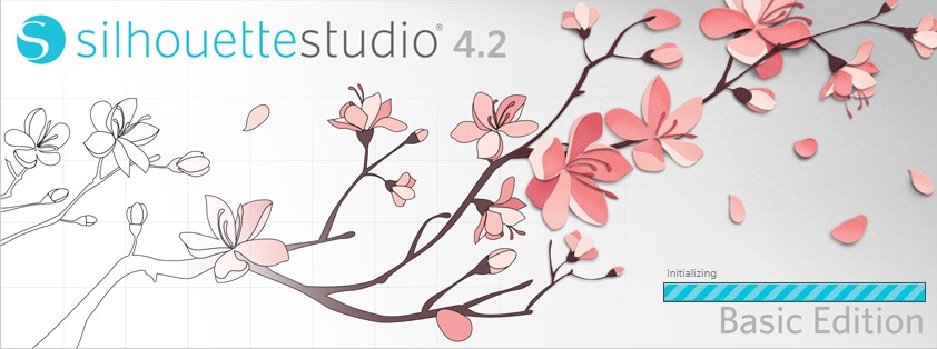 Silhouette Studio 4.2