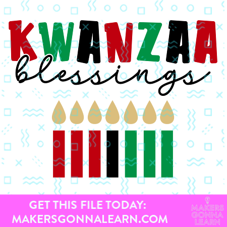 Kwanzaa Blessing