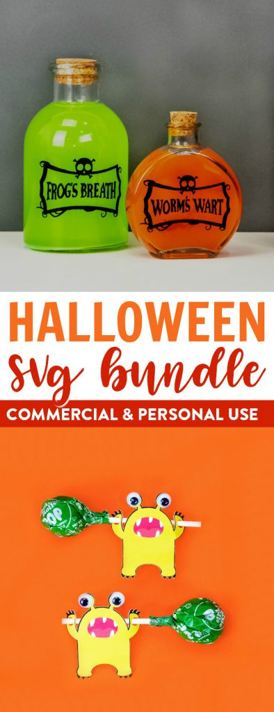 Halloween Bundle Svg