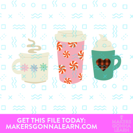 MGL_Christmas Coffee Cups