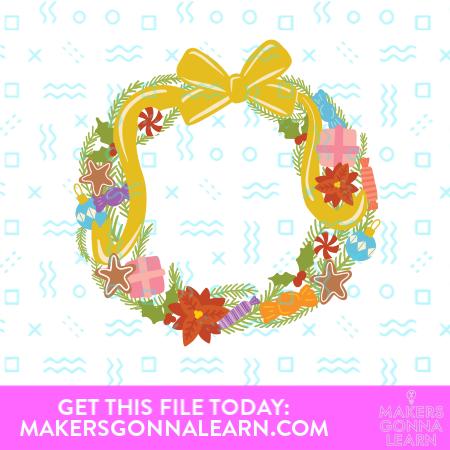 MGL_Christmas Wreath