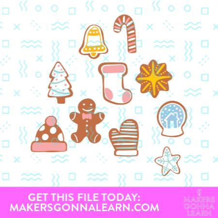 MGL_Christmas Icons