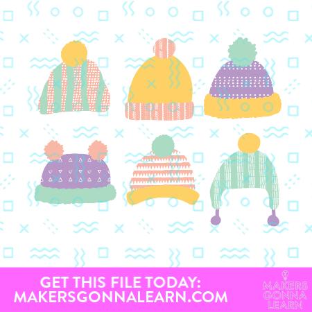 MGL_Snow Caps