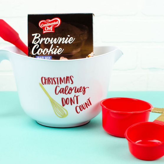 Christmas Baking Gift Idea