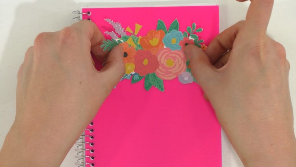 how to make printable sticker paper