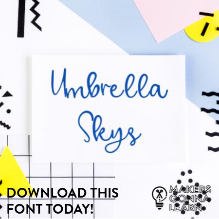Umbrella Skys
