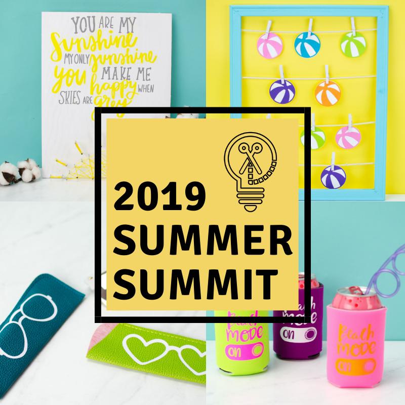 2019 Summer Summit