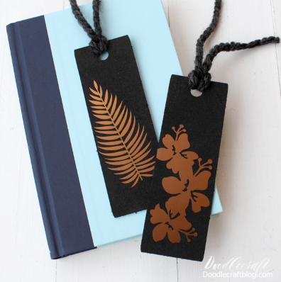 Craft Foam Bookmarks