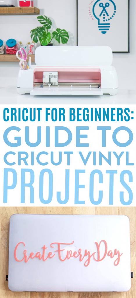 Cricut Vinyl Projects1