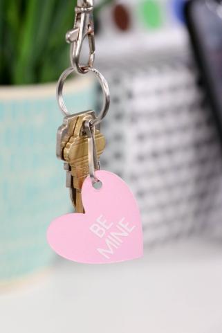 Easy Cricut Valentine's Day Gift Idea