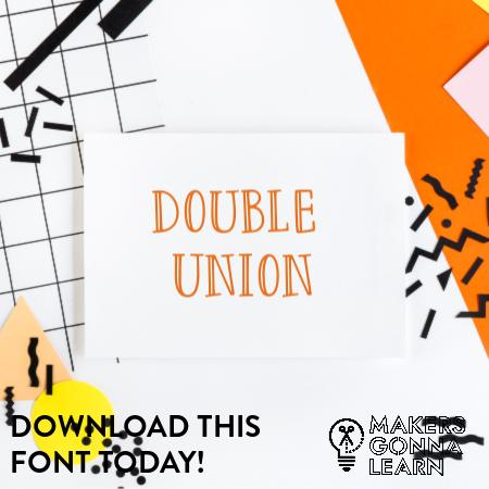 Double Union