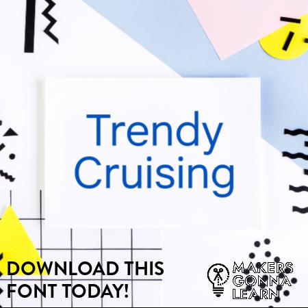 Trendy Cruising