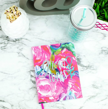 Diy Grow Ideas Notebook