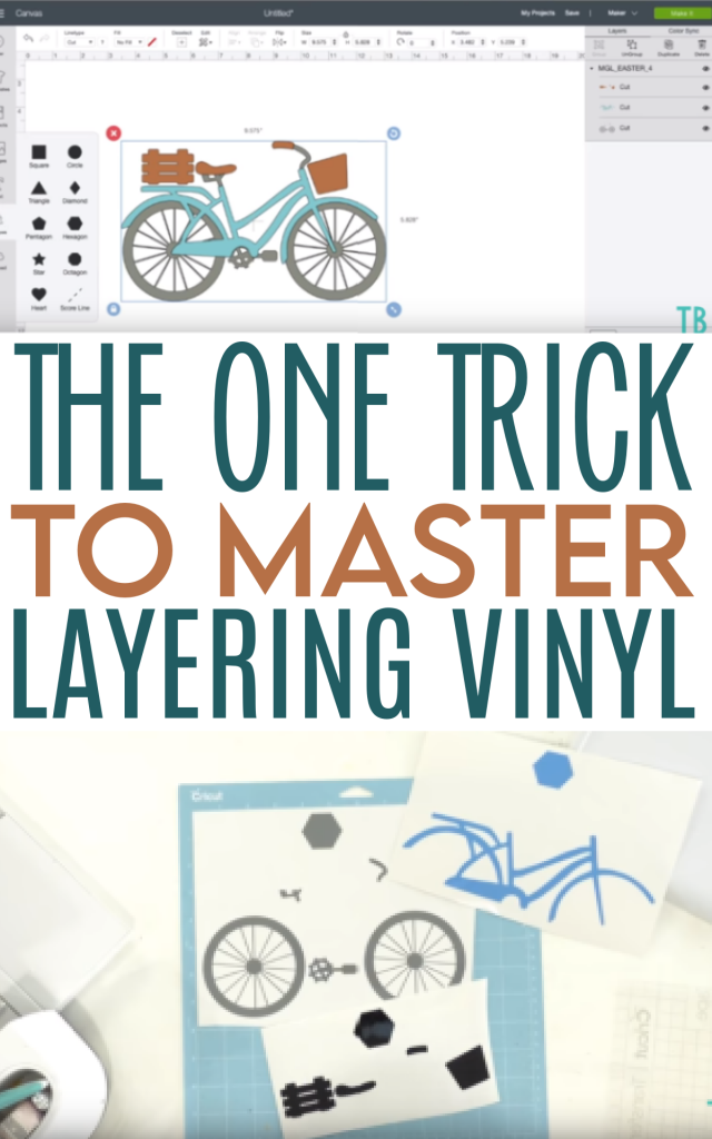 The One Trick To Master Layering Vinyl 1