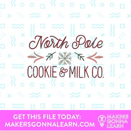 North Pole Milk