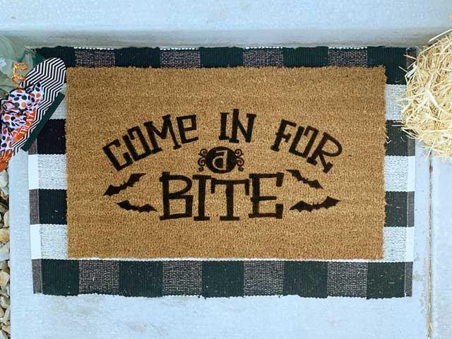 Come In For A Bite Main