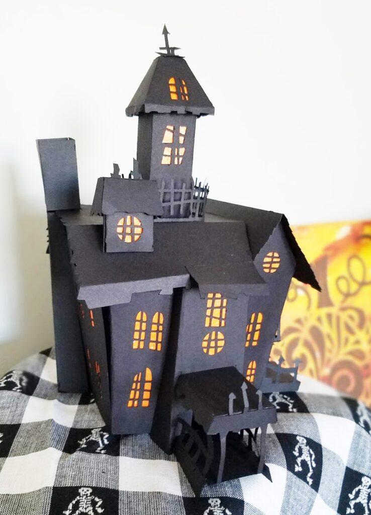 Finished House 3