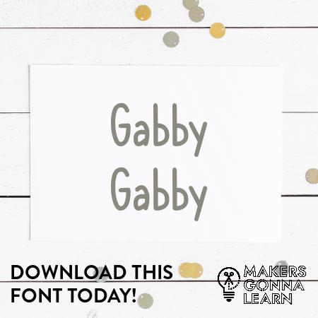 Gabby Gabby