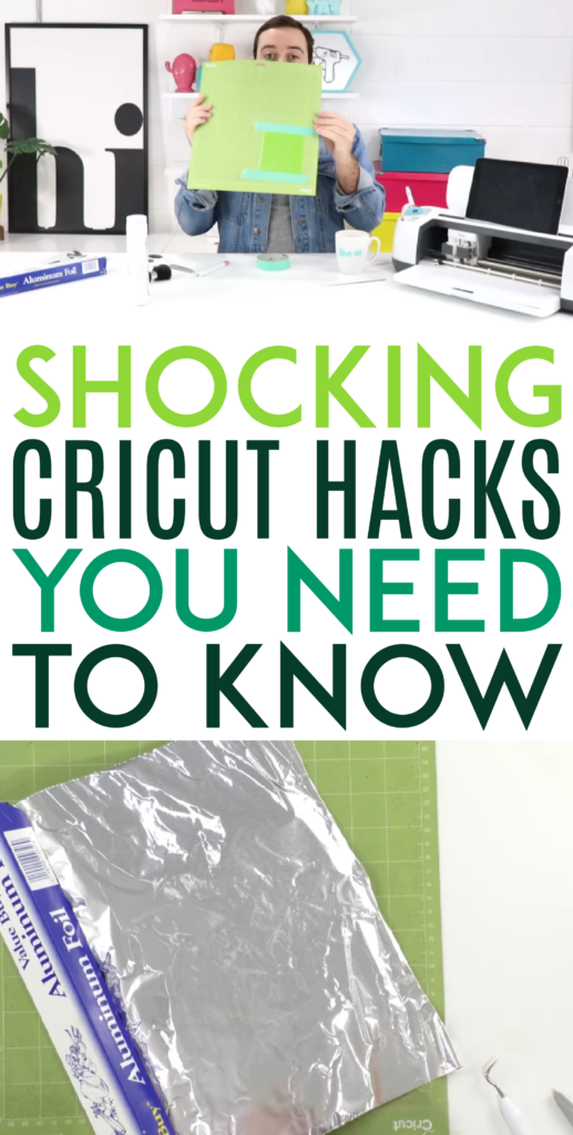 Shocking Cricut Hacks You Need To Know 1