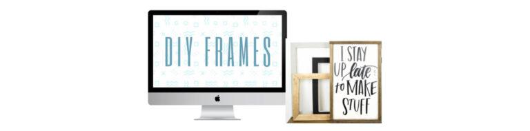 Bonus! Frame Masterclass (1)