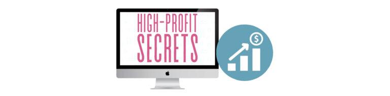 Bonus! High Profit Secrets (1)