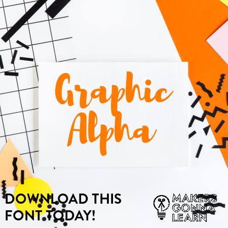Graphic Alpha
