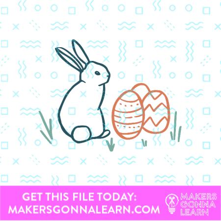 Bunny and Egg