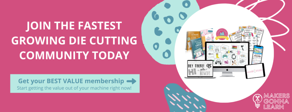 Join the Fastest Growing Die Cutting Community Today