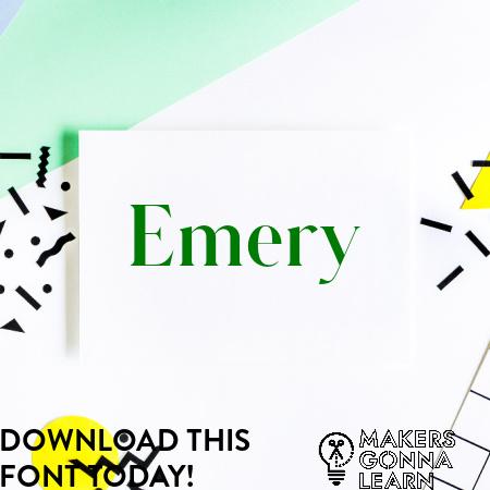 Emery