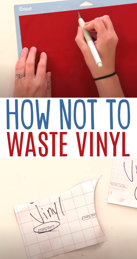 How Not To Waste Vinyl 1