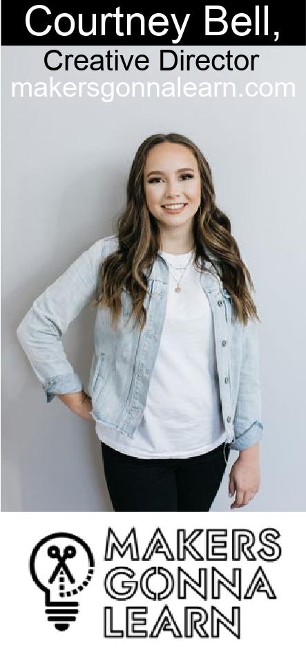 Meet The Team Courtney Bell
