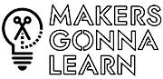 MakersGonnaLearn.com Logo