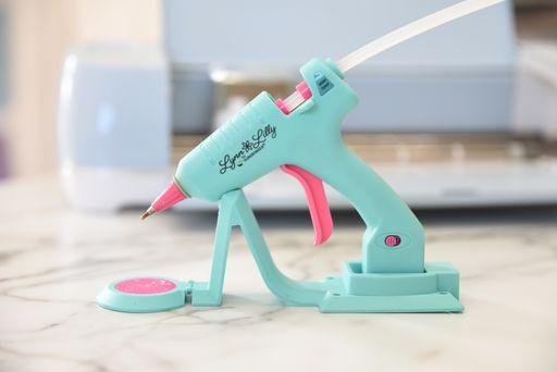 Lynn Lilly Hot Glue Gun