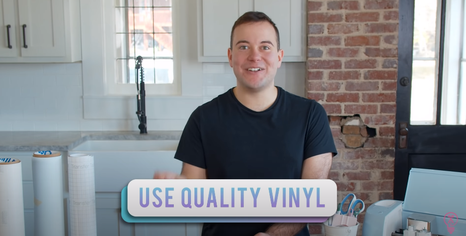 Use Quality Vinyl