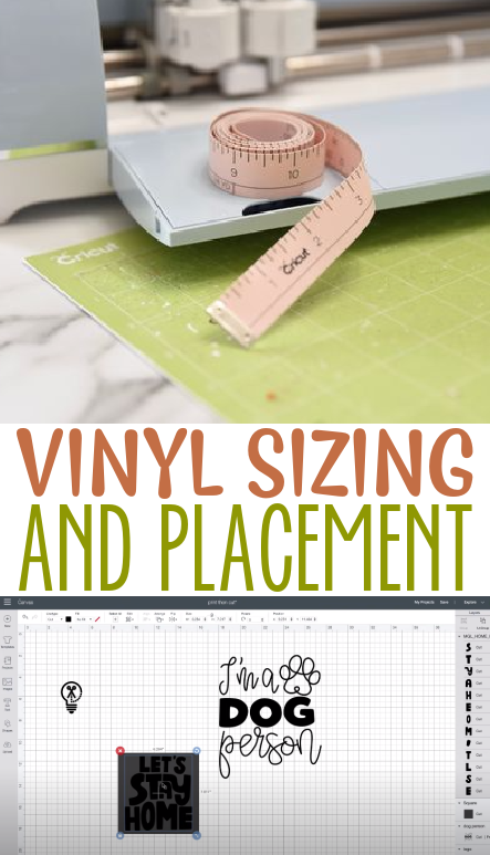 Vinyl Sizing And Placement 1