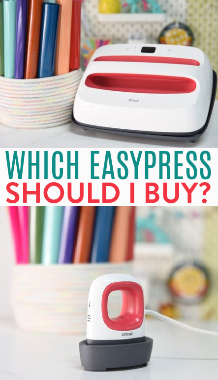 Which Easypress Should I Buy 1